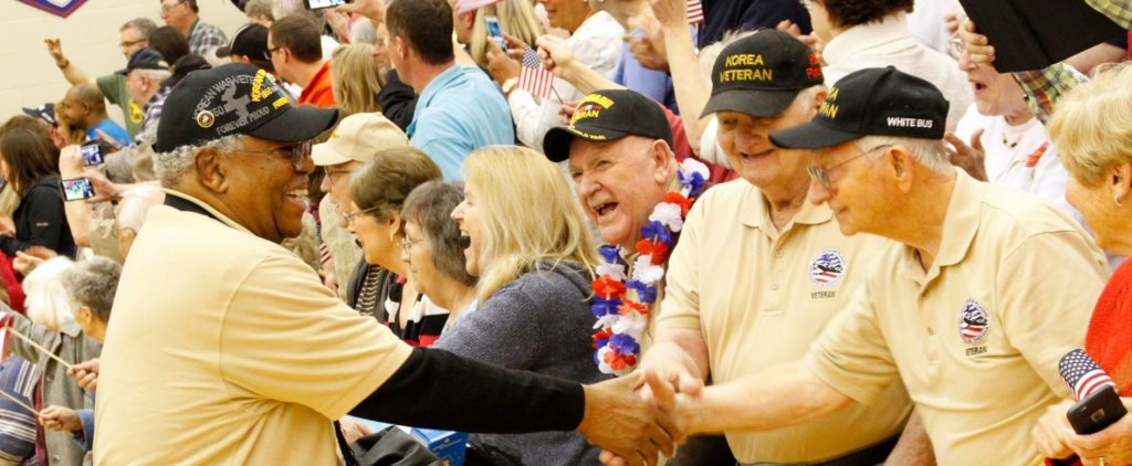 Indy Honor Flight